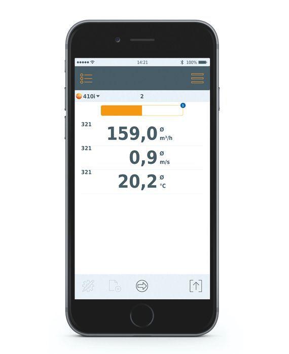 Kit Smart Probe para Ventilação e Ar Condicionado 0563 0003
