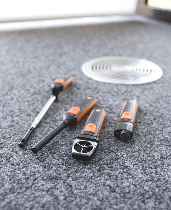 Kit Smart Probe aara Ventilação e Ar Condicionado 0563 0003