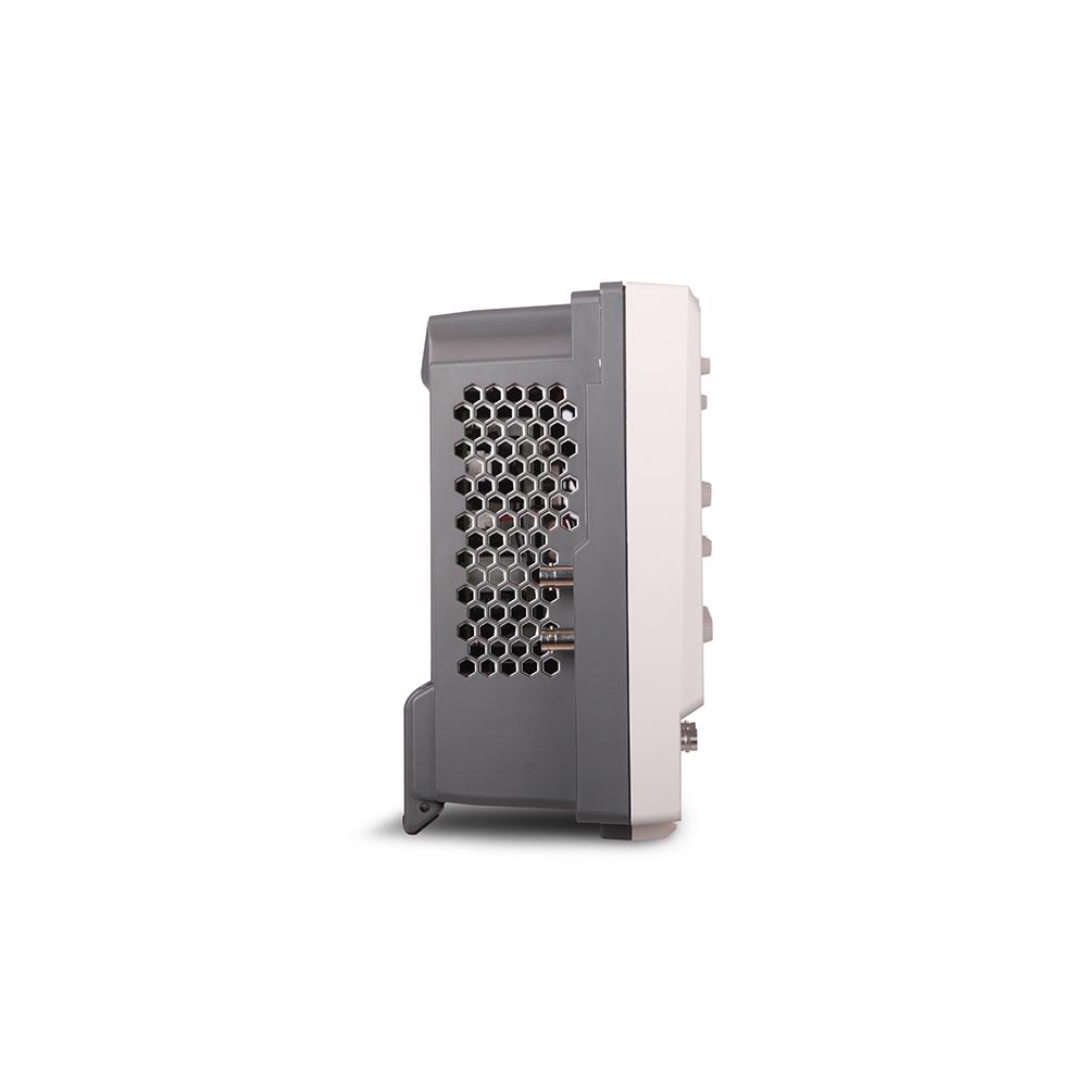MSO7054 - Osciloscópio Digital:  4 canais analógicos + 16 digitais, 500 MHz