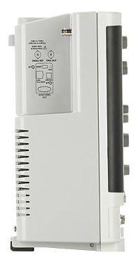 MSOX6004A - Osciloscópio Digital 1 GHz, 4 Canais e com 16 Canais Digitais