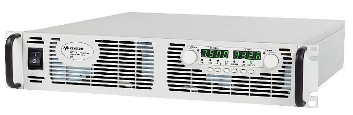 N8733A - Fonte de alimentação CC 15 V, 220 A, 3300 W