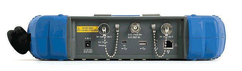 N9340B - Analisador de Espectro Portátil de 9KHz a 3GHz