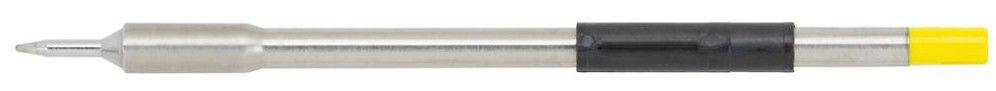 1128-0001 Ponta para ferro de solda cônica de 0,8mm para WJS