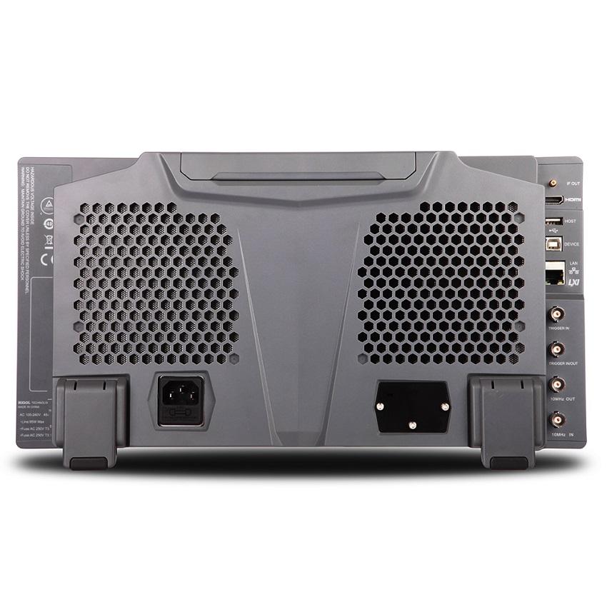 RSA3045-TG - Analisador de espectro, 4.5 GHz