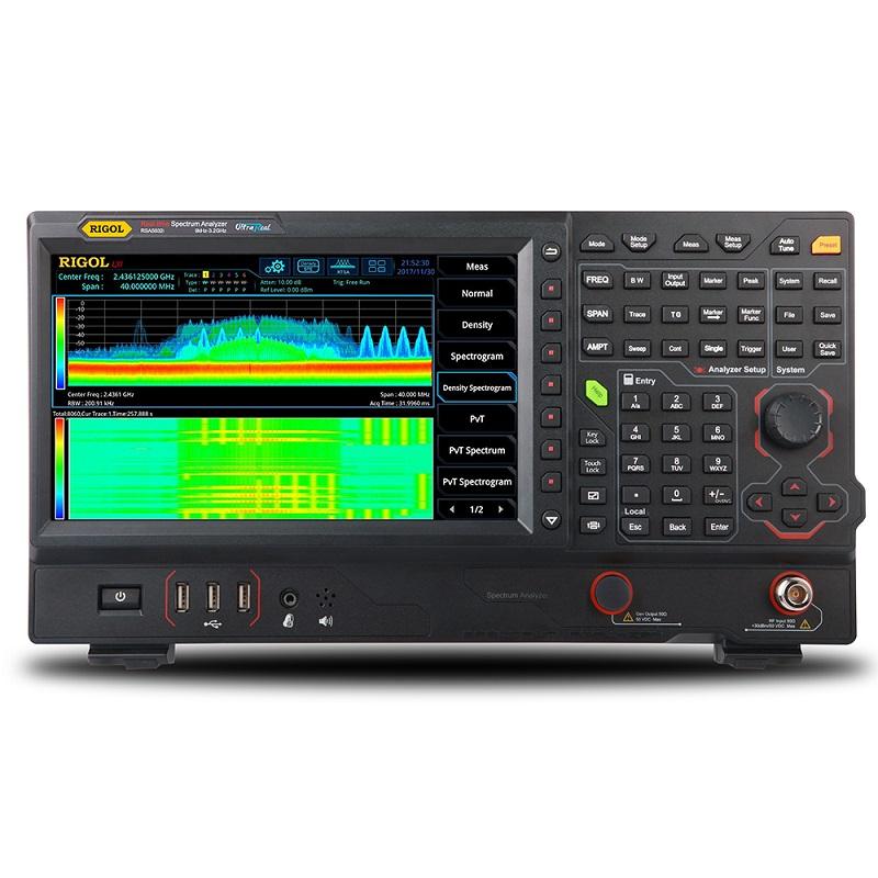 RSA5032-TG - Analisador de espectro, 3.2 GHz
