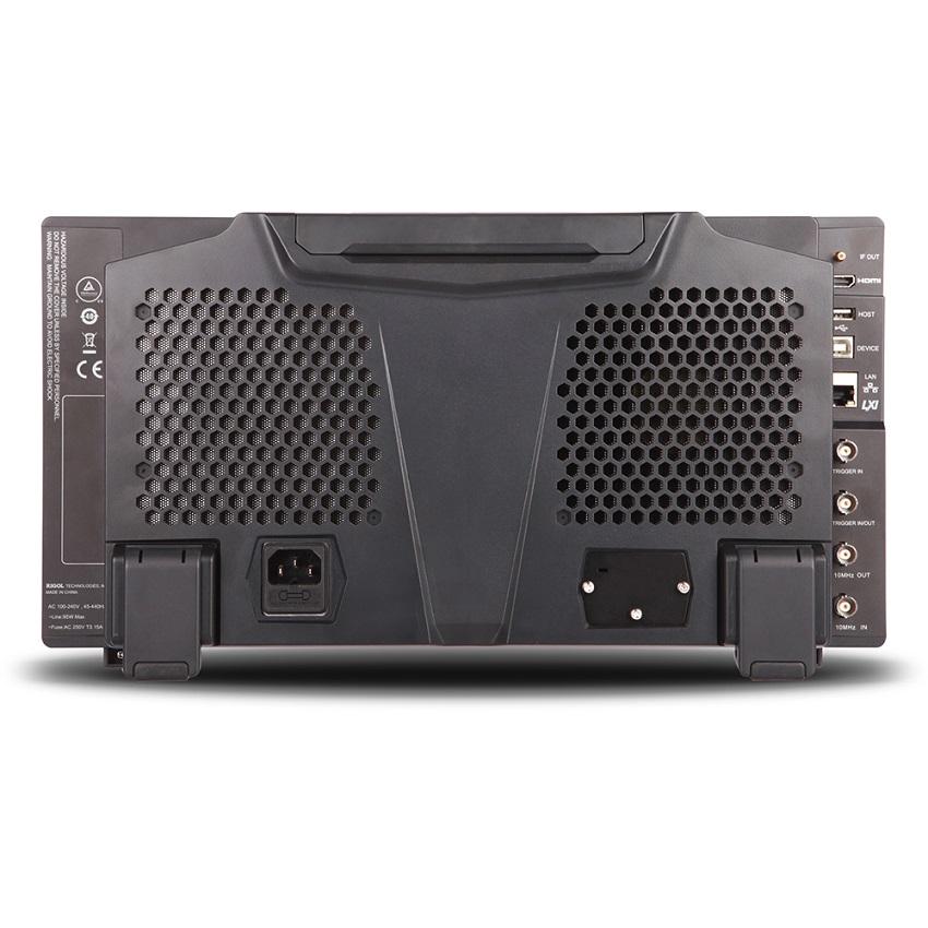 RSA5065-TG - Analisador de espectro, 6.5 GHz