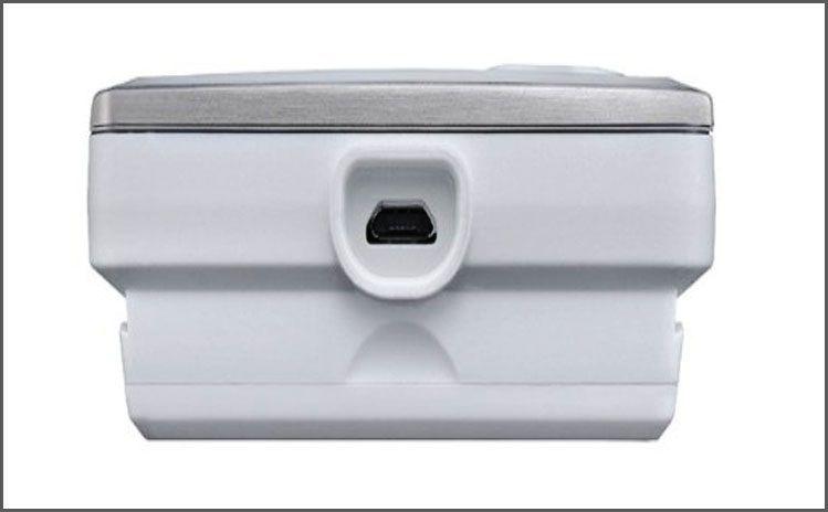 Saveris 2 H1 - Data Logger WiFi de Temperatura e Umidade com sonda integrada