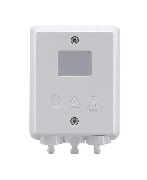 Saveris 2 T2 - Data logger WiFi com display e 2 conexões para sondas de temperatura NTC