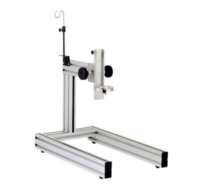 ST 500 Plataforma para Movimentação Vertical