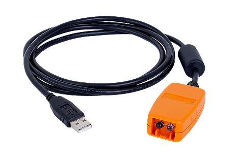 U1173B - Cabo de conectividade do multímetro digital portátil U1173B para PC