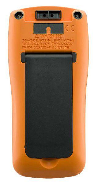 U1732C - Medidor LCR de Mão de 100Hz, 120Hz, 1kHz e 10KHz