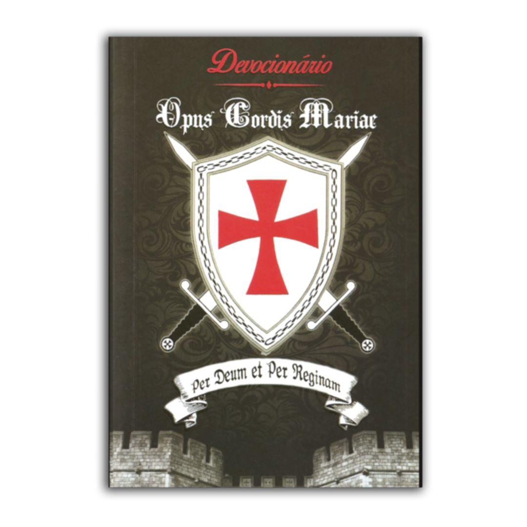Devocionário Opus Cordis Mariae