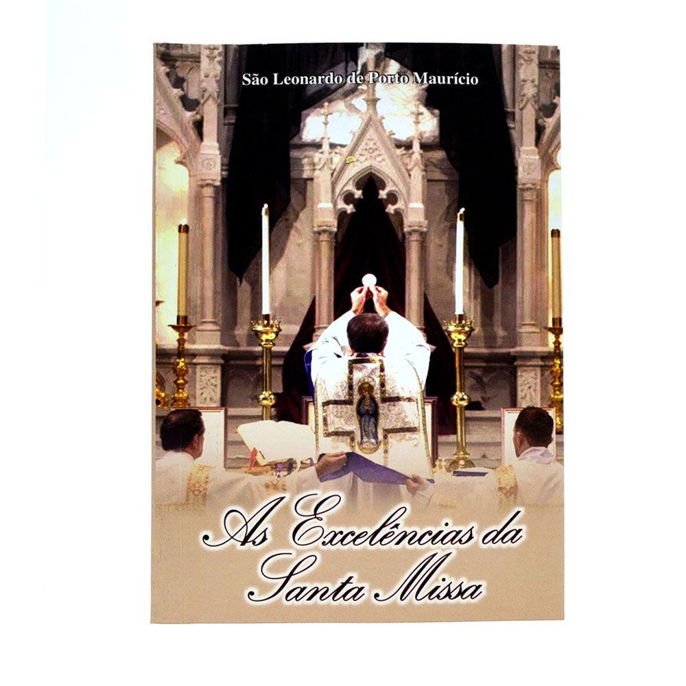 Excelências da Santa Missa - São Leonardo Porto Maurício