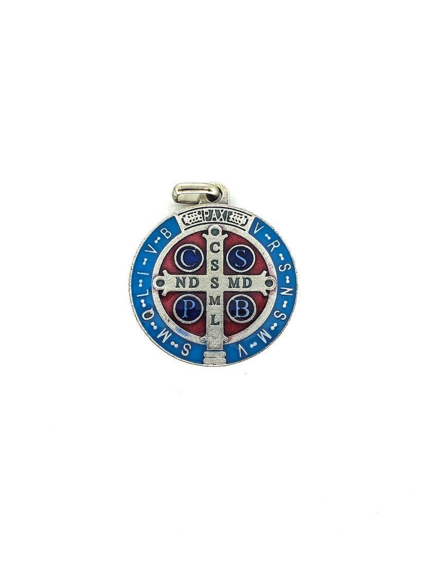 Medalha de São Bento (Grande)