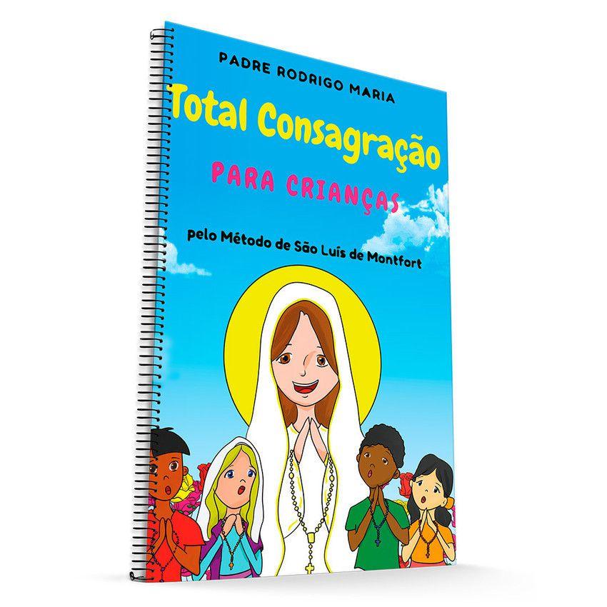 Total Consagração para Crianças