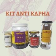 Kit Completo Anti Kapha