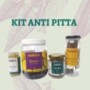 Kit Completo Anti Pitta