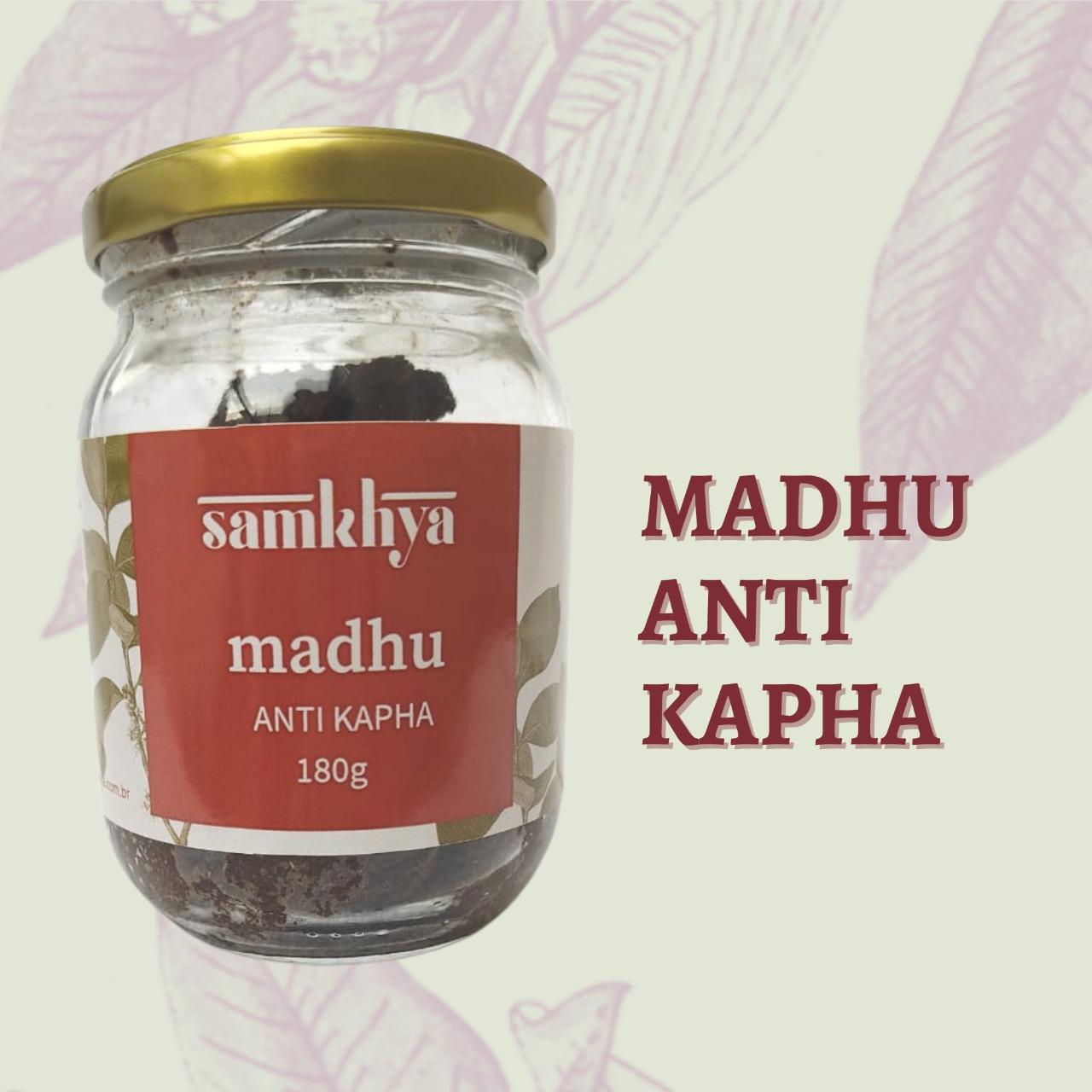 Madhu Anti Kapha