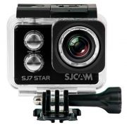 SJCAM SJ7 STAR ACTION CAM 4K WIFI C/ ESTABILIZADOR INTERNO