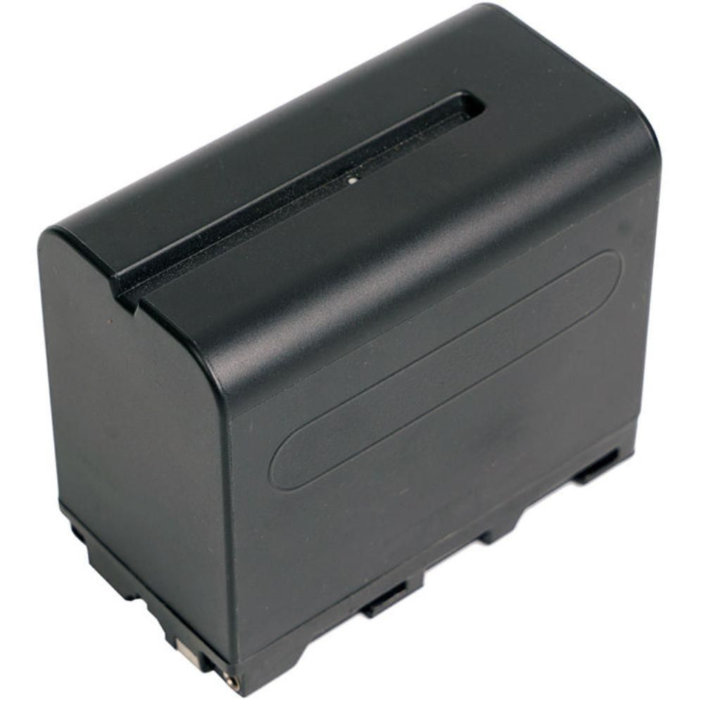 Kit Led Rgb Bastao Yongnuo Yn360 + Bag + Bateria F970 + Carregador F970