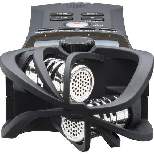 GRAVADOR DIGITAL ZOOM H1n HANDY RECORDER