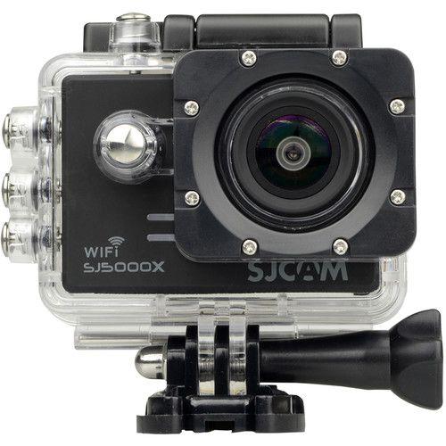 SJCAM SJ5000 Elite Action Cam 4k Wi-Fi