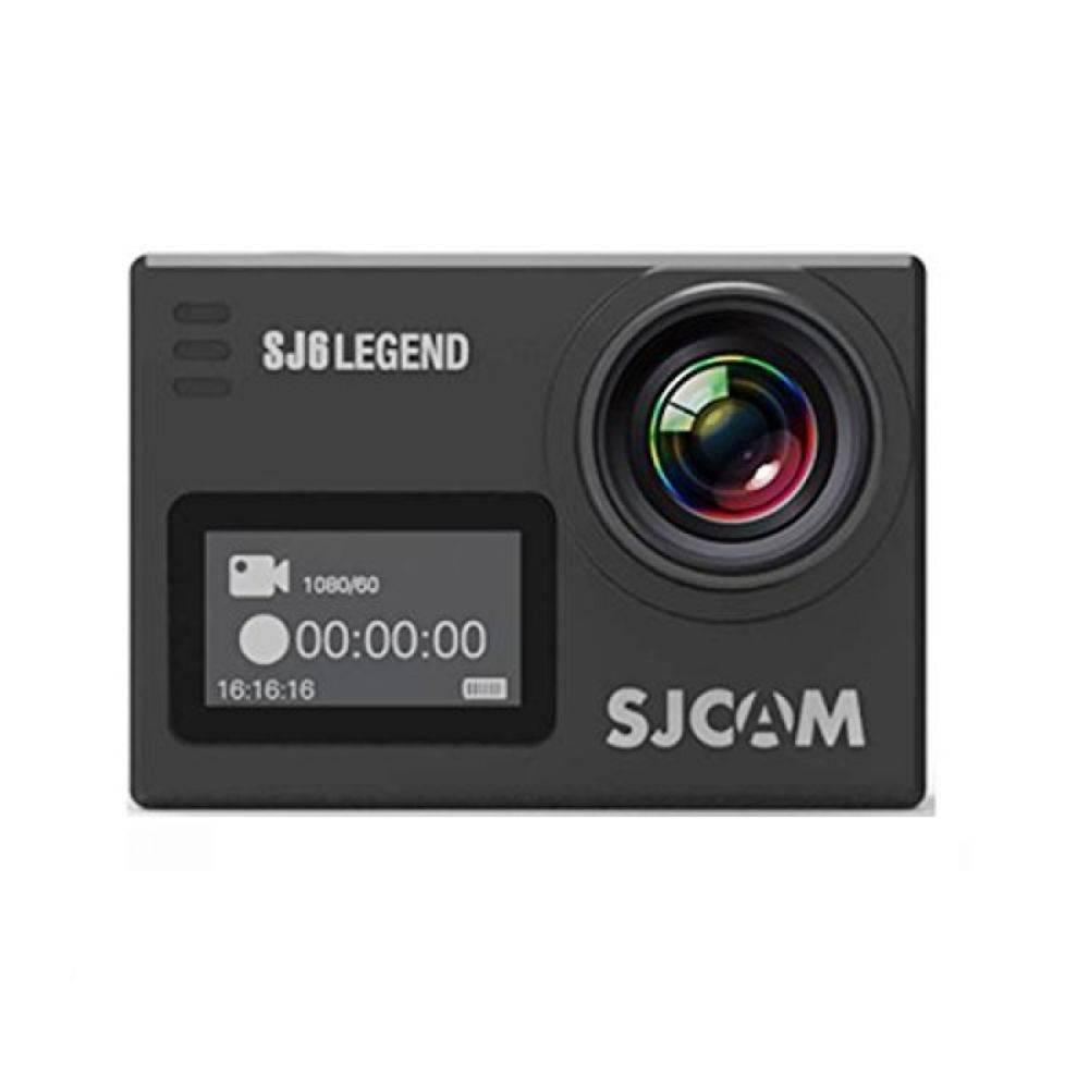 SJCAM SJ6 Legend Action Cam 4k - Wi-Fi