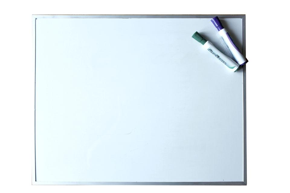 Quadro Branco 90 x 120