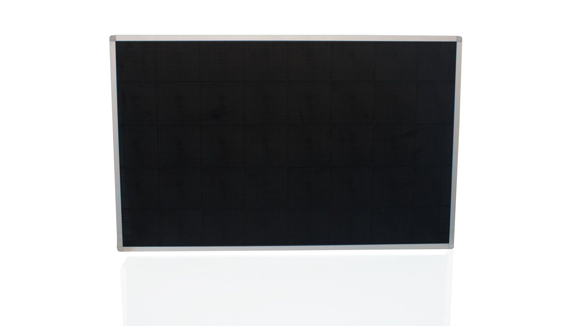 Tabela de Preço Furadinho - 120x75