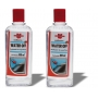 Kit 2 Water Off Wurth Cristalizador Parabrisa Repelente Água