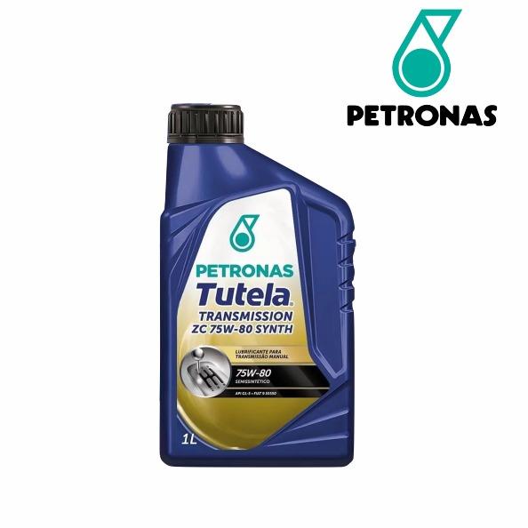 Óleo de Cambio Pretonas Tutela 75w80 Semissintético API GL-5