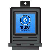 Variador de Avanço TURY T30 Somente o Módulo p/Sensor de Rotação