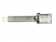 Bico 10mm Alumíno para Carburador ou Mesclador no GNV