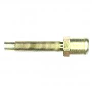Bico 10mm Latão p/ Carburador ou Mesclador no GNV