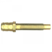 Bico 12mm Latão p/ Carburador ou Mesclador no GNV