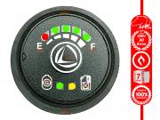 Botão GNV Comutadora Landi Renzo Redondo EVO Kit 5ª geração