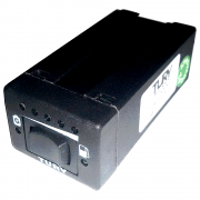 Caixa Comutadora T1000 Tury (Só Caixinha) TURY GAS