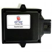 Central GNV  5ª Geração Emer ECU MP48 ICU TURY GAS