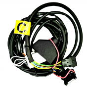 Chicote Variador VERSA SR10 VERPTRO Sensor Rotação Escolha Conector TURY T30