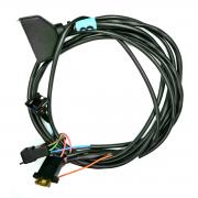 Chicote Variador VERSA SR10 VERPTRO Sensor Rotação Escolha Conector