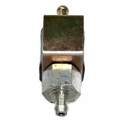 Eletroválvula Metal Veículo Carburado corta líquido TROIAGAS