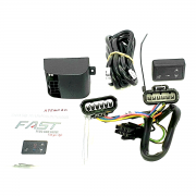 Fast 1.0 AB Módulo Acelerador Chevrolet GM Plug & Play