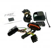 Fast 1.0 O Módulo Acelerador Fiat Jac Kia Nissan ... Plug & Play