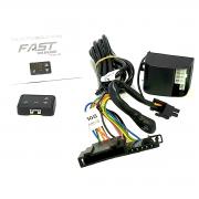 Fast 2.0 S Módulo Acelerador Renault Bluetooth Plug & Play