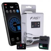 Fast E 2.0 Honda Módulo Acelerador Bluetooth Conector Plug & Play