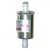 Filtro GNV 12 mm 5ª e 6ª Geração Protege Bicos e MAP Marcas