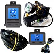 Kit Comutadora Variador e Simulador de Sonda Universal ou Regulável