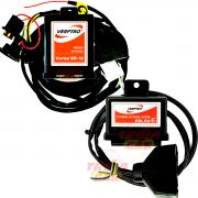 Kit Simulador Sonda Etanol Variador Verptro ESL62E Versa SR10