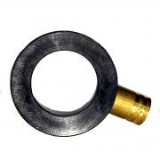 Misturador de Alto Desempenho 38mm de passagem livre axial p/Mangueira