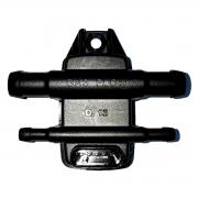 Sensor MAP D12 Emer GNV 5ª Geração Original Valtek Emer AEB MP01